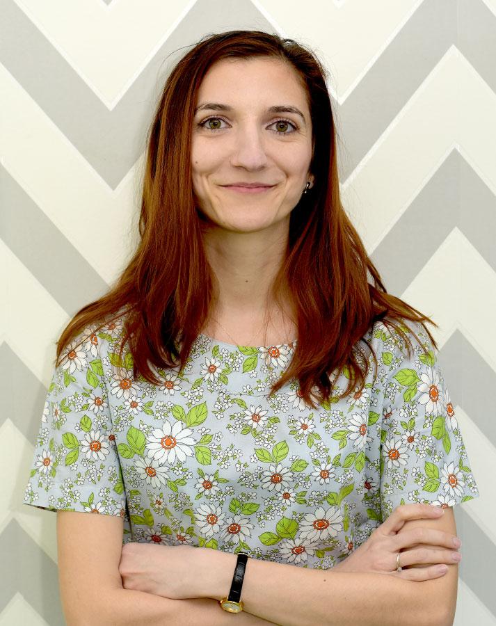 Dr. Iordache Ana