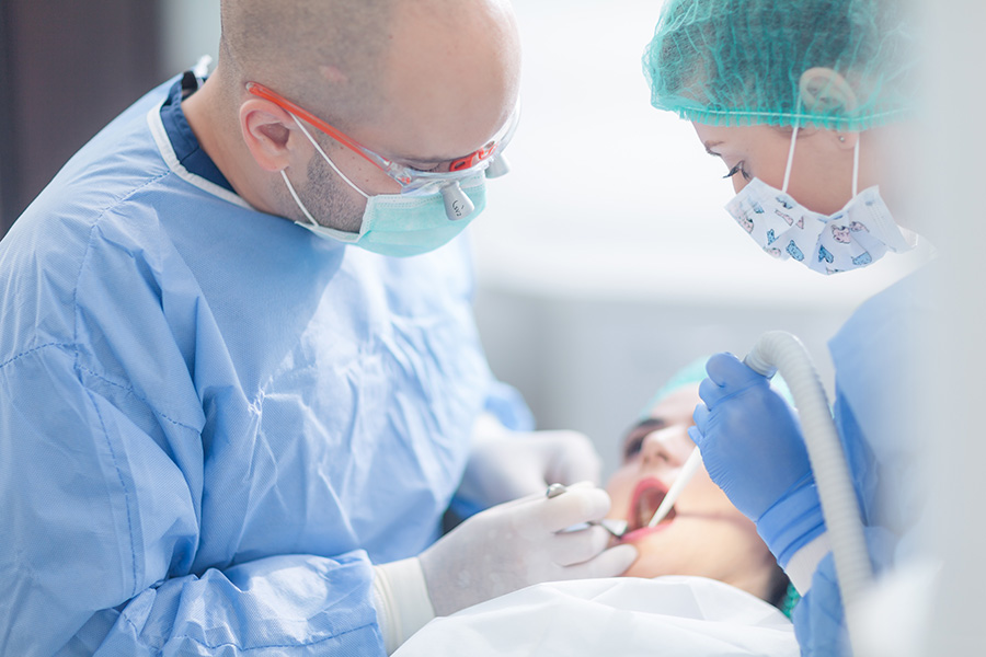 chirurgie dentara brasov